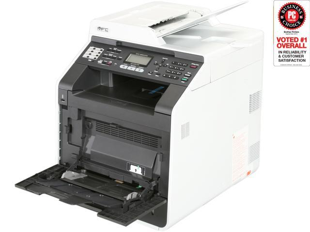 MFC 9560CDW DRIVER DOWNLOAD