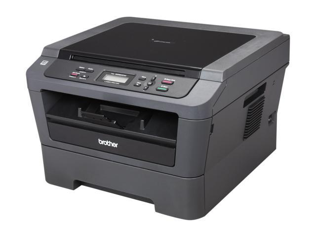Brother HL-2280DW Wireless Monochrome Multifunction Laser Printer Copy Scanner