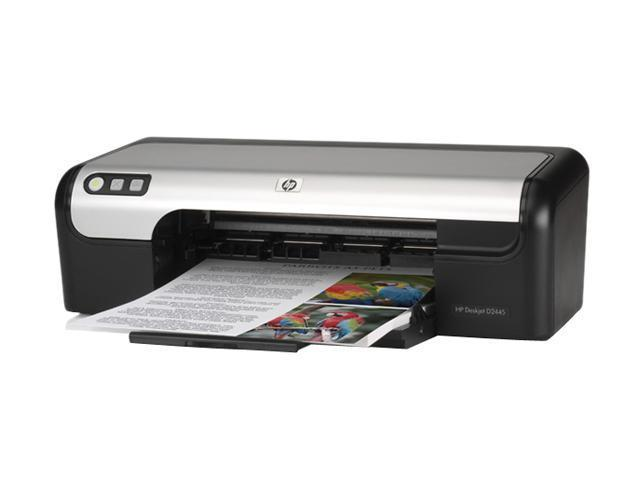 HP DESKJET D2445 PRINTER DRIVER FOR WINDOWS DOWNLOAD
