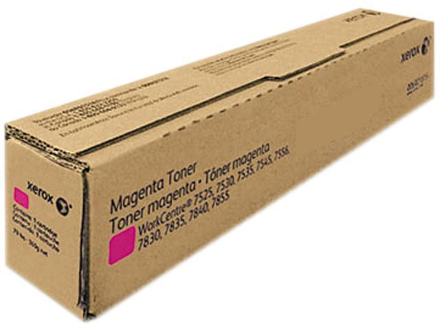 XEROX 6R1515 Toner for the WorkCentre 7500 and 7800