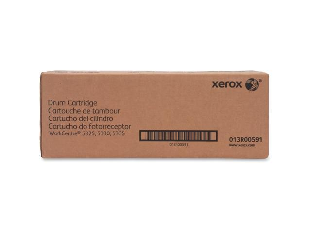 Xerox 013R00591 Black Replacement Drum Cartridge for Xerox WorkCentre 5325
