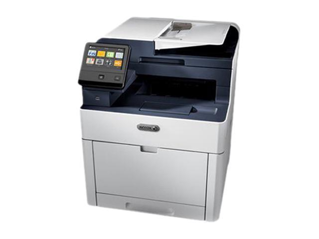 XEROX WORKCENTRE 6515 COLOR MULTIFUNCTION PRINTER,  PRINT/COPY/SCAN/EMAIL/FAX, LETTER/L - Newegg com