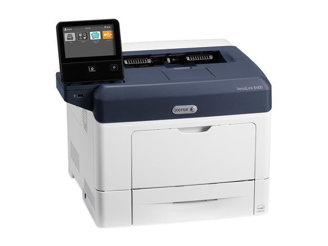 Xerox VersaLink B400/DN Up to 47ppm Duplex Monochrome Laser Printer -  Newegg com