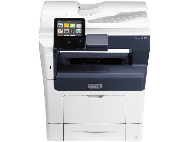 Xerox VersaLink B405 MFP Laser Printer - Laser Printers - Newegg com
