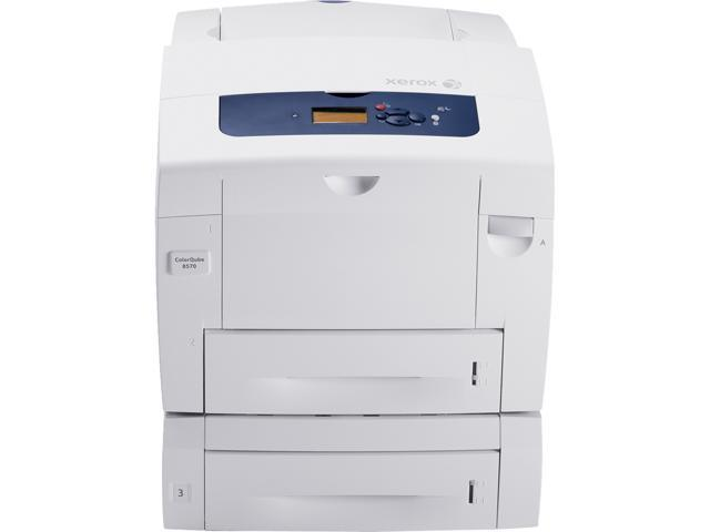 xerox colorqube 8570 dt color solid ink printer newegg com rh newegg com ColorQube 8570 Error Codes colorqube 8570 service manual pdf
