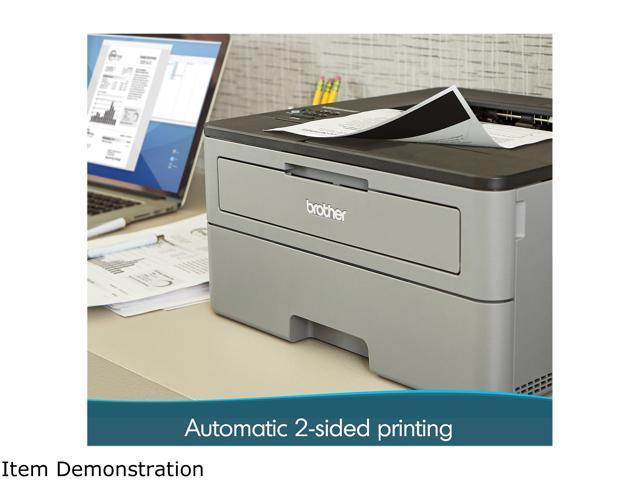Brother HL-L2350DW Printer - Newegg com - Newegg com