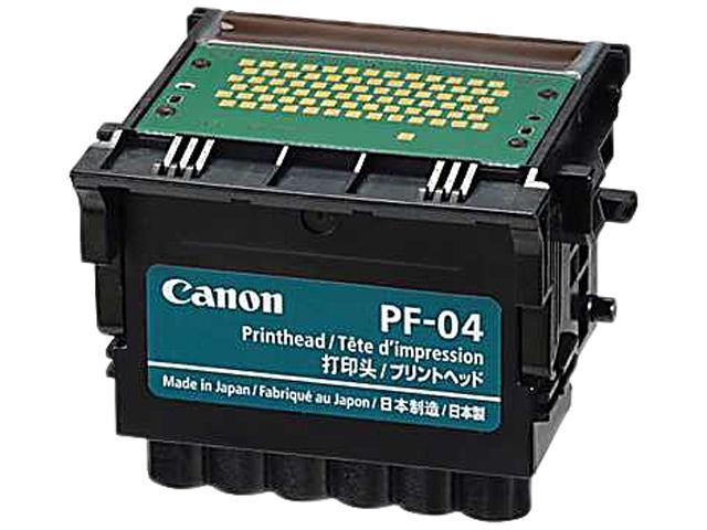 Canon PF-04 (3630B003AA) Ink Cartridge Black - Newegg com