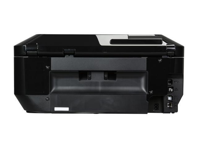 Pixma Mx922 Wireless All-In-One Office Inkjet Printer, Copy/fax/print/scan  - Newegg com
