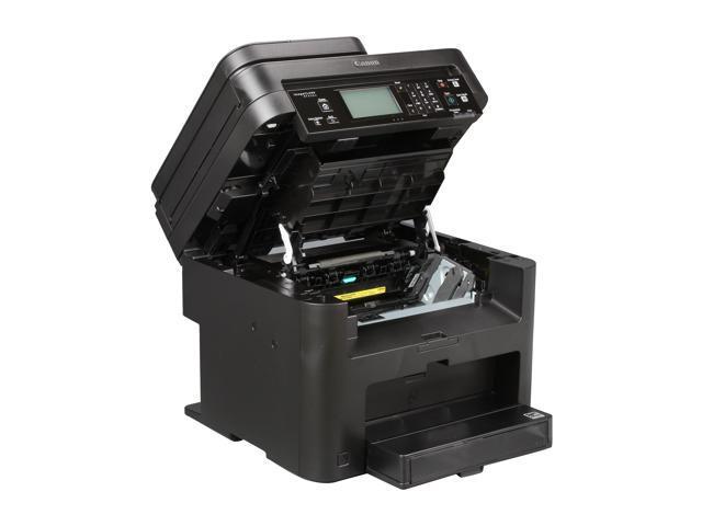 Canon imageCLASS MF216N Monochrome Multifunction laser printer, 24 ppm -  Newegg com