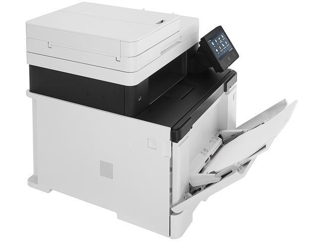 Canon Color imageCLASS MF731Cdw (1474C017) Duplex 1200 DPI x 1200 DPI  Wireless / USB Color Laser All-in One PrinterPrinter - Newegg com