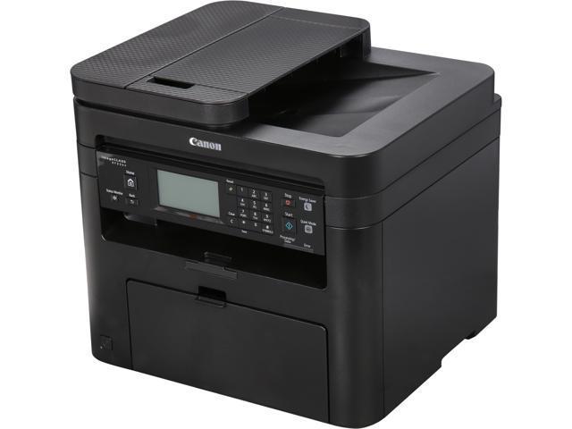 Image of Canon imageCLASS MF236n (1418C036) 600 x 600 DPI Monochrome Laser Printer