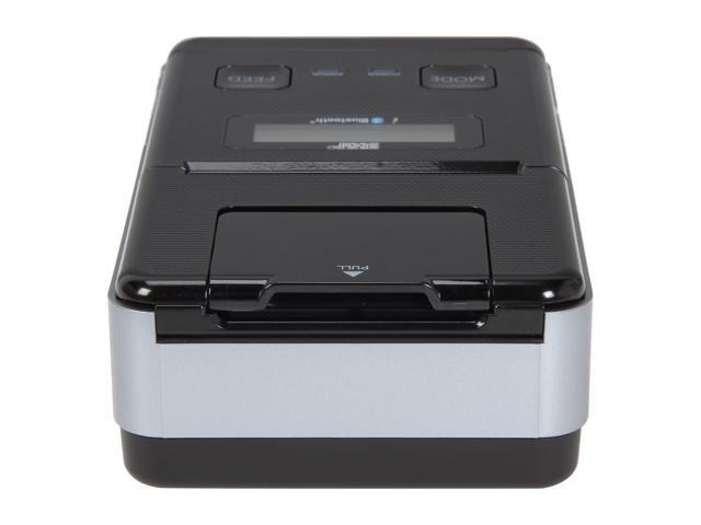 Star Micronics SM-S220i-DB40 Direct Thermal Portable Receipt Printer