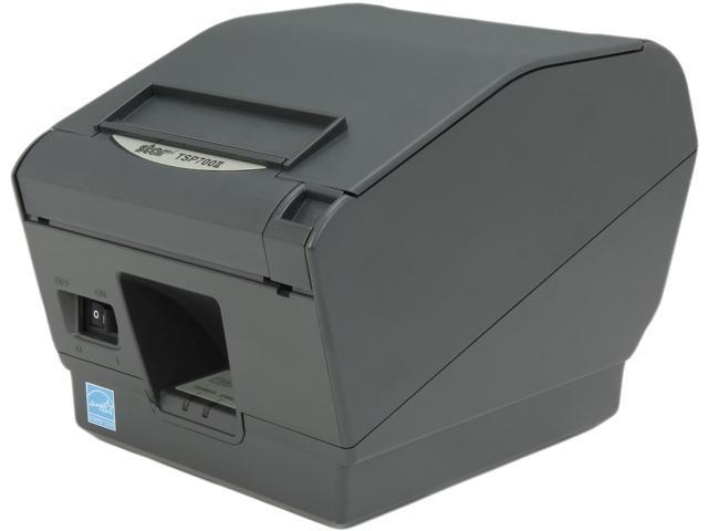 Star Micronics TSP143 USB Termica diretta POS printer 203 x 203 DPI