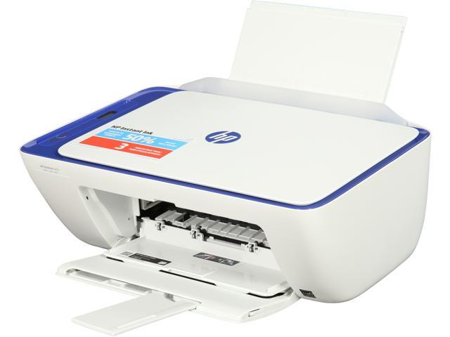8c34e784c26 HP DeskJet 2655 (V1N01A) Wireless All-In-One Color Inkjet Printer ...