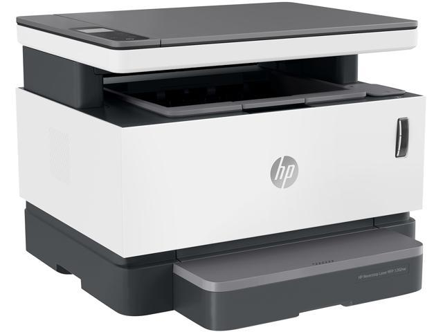 Image of HP Neverstop Laser MFP 1202nw MFP Up to 21 ppm Monochrome Laser Printer