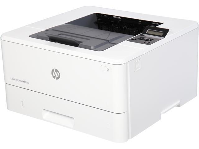 HP LASERJET M402N TREIBER