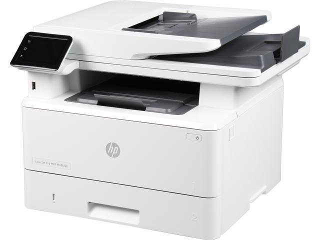 6750dc88b1c7 HP LaserJet Pro M426fdn (F6W14A) Monochrome MFP All-in-One Laser Printer