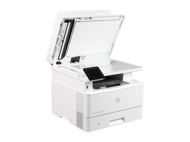 HP LaserJet Pro M426fdw (F6W15A) Wireless Monochrome MFP All-in-One Laser  Printer - Newegg com