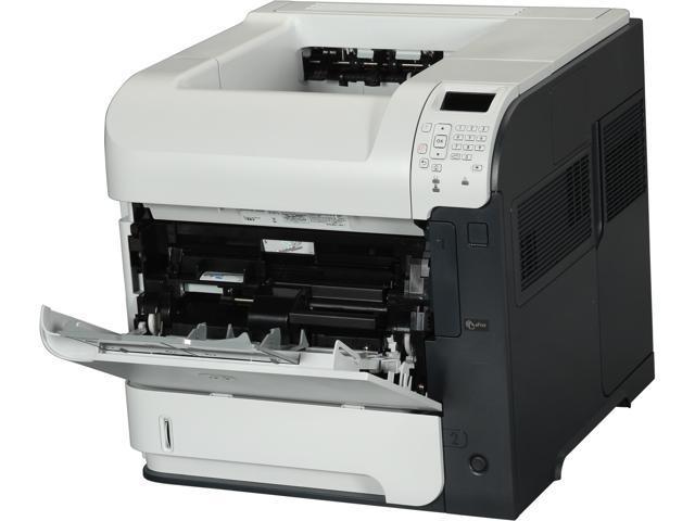 DRIVER: HP LASERJET ENTERPRISE 600 M602DN