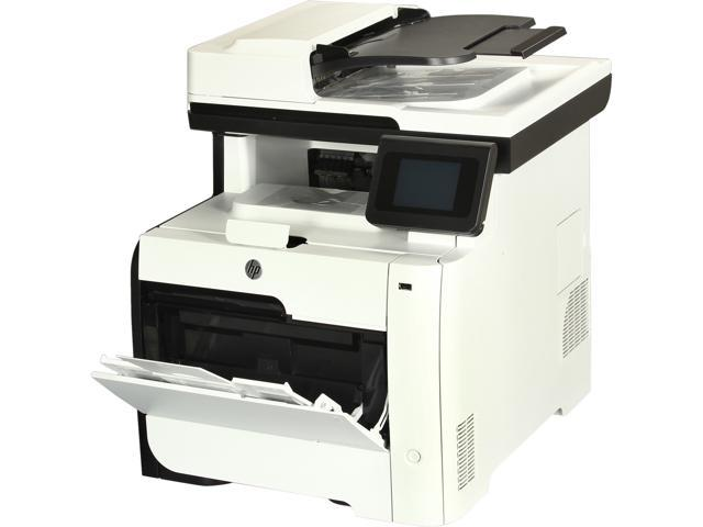 HP LASERJET M375 DRIVER WINDOWS 7 (2019)