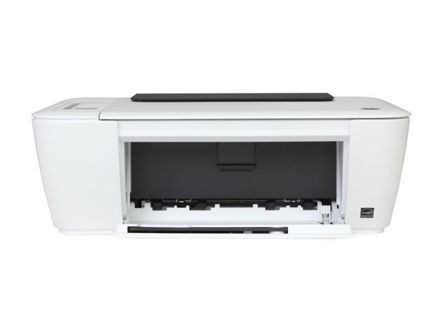 How To Connect Hp Deskjet 2540 To Iphone