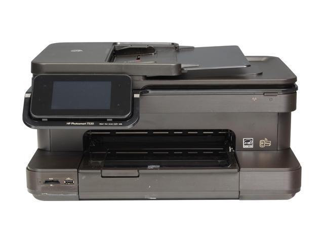 HP 7520 fax hook up migliore app di incontri locali gratis