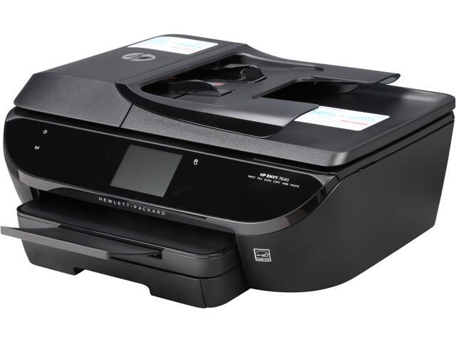 HP ENVY 7640 E-ALL-IN-ONE PRINTER DRIVER PC