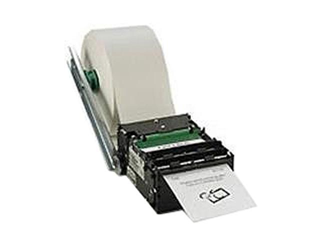 Zebra 01971-000 TTP2010 PRINTER DIRECT THERMAL KIOSK RECEIPT SERIAL  58-82 5MM WIDTH ORDER PAPER GUIDE SEPARATELY FORMERLY SWECOIN 2010 -  Newegg com