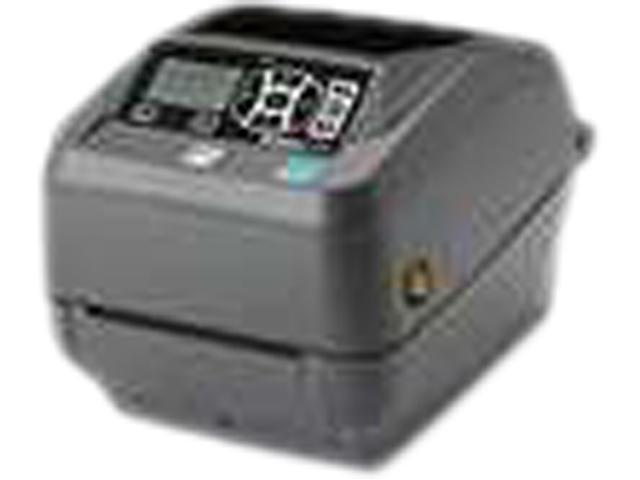 Zebra ZD500 4