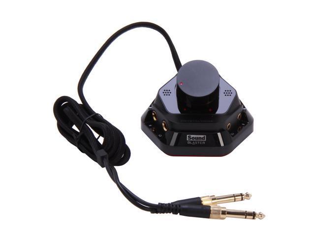 Sound Blaster E5 Vs Schiit