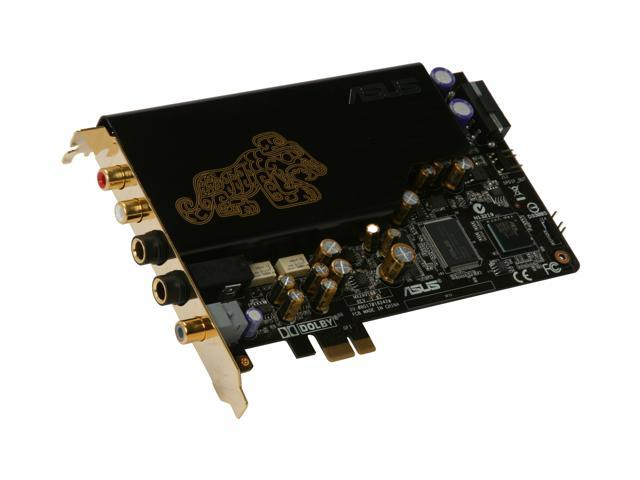 asus sound card essence stx ii drivers