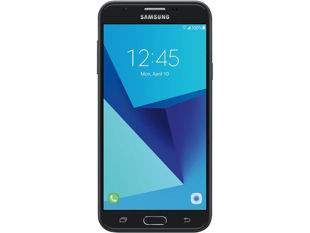 Tracfone Compatible Smartphones >> Tracfone Samsung Galaxy J7 Sky Pro 4g Lte Prepaid Smartphone