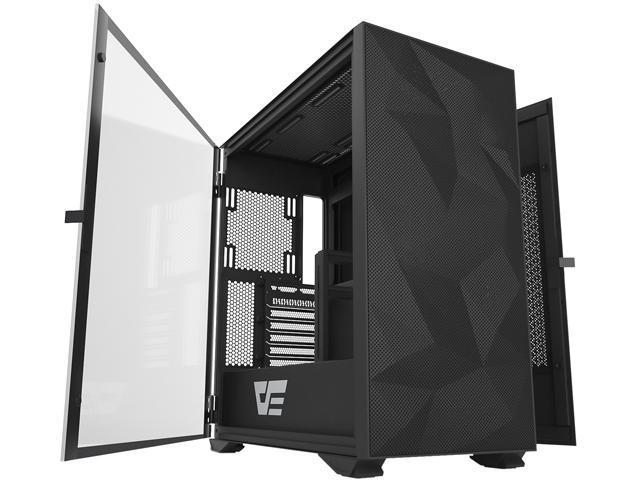 darkFlash DLX21 Mesh E-ATX/ATX/Micro ATX/Mini ATX Black Computer Case - Newegg.com