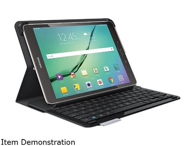 the latest a112d 8cb32 Logitech Black Keyboard Case for Samsung Galaxy Tab S2 9.7 Model Type - S  (920-007985) - Newegg.ca