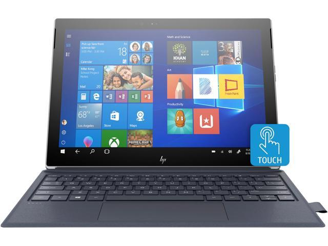 HP ENVY x2 Qualcomm Snapdragon 835 2 20 GHz 4 GB Memory 128 GB UFS Adreno  540 12 3