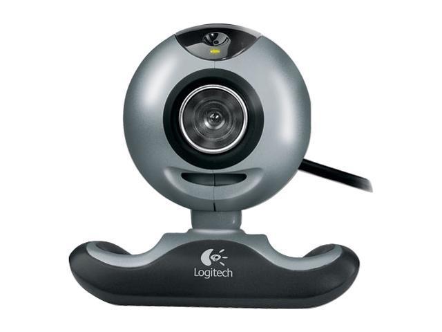 Logitech Quickcam Pro 5000 Webcam Newegg Com