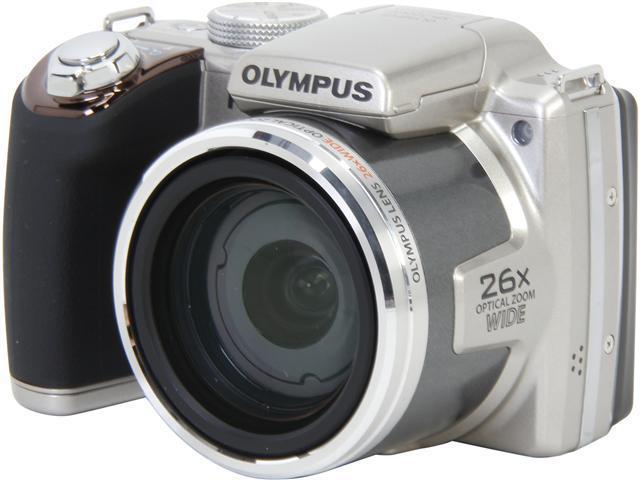 olympus sp 720uz ihs silver 14 mp 26x optical zoom digital camera rh newegg ca Olympus SP-720UZ Manual Photos Taken with Olympus SP-820UZ IHS