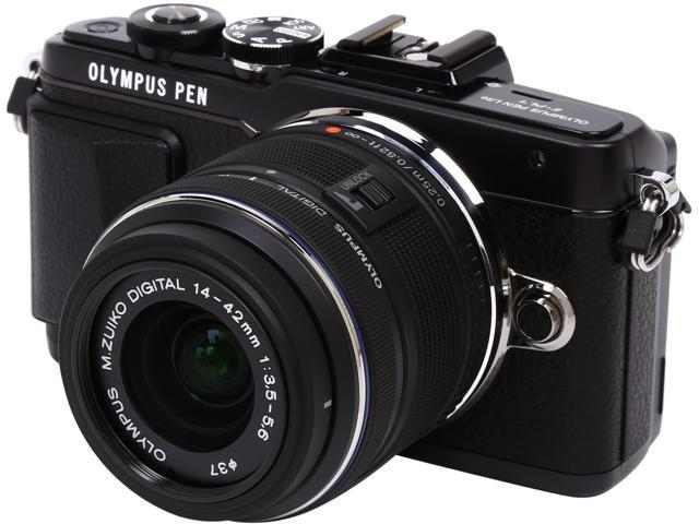 olympus pen e pl7 compact system camera review