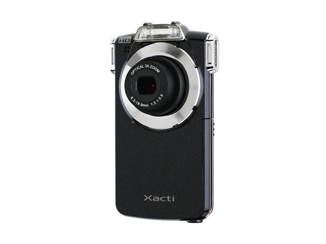 sanyo vpc pd2 black 10 0 mp 2 0 lcd optical zoom 3x digital zoom rh newegg com