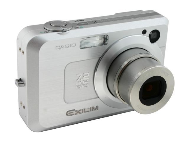 CASIO EXILIM EX-Z750 DRIVERS FOR WINDOWS