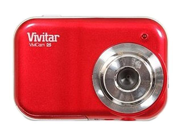 VIVITAR VIVICAM 25 DRIVER FOR MAC DOWNLOAD