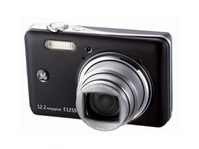 ge a950 black 9 1 mp 5x optical zoom digital camera newegg com rh newegg com www Qmobile A950 Dawning A950