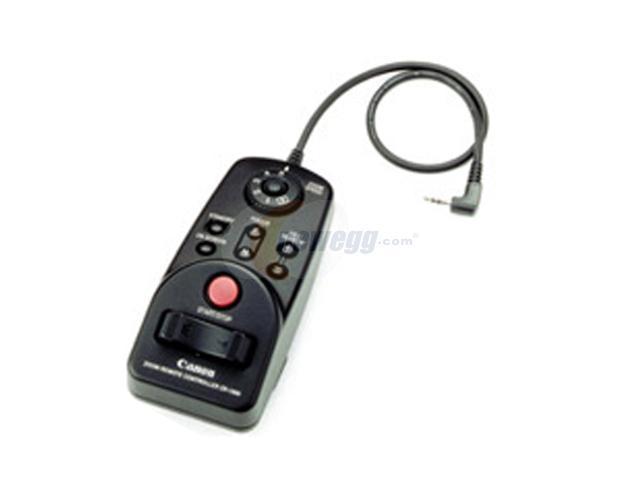 Canon ZR-1000 Zoom Remote Control - Newegg com