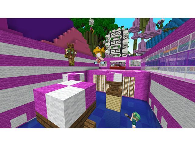 Xbox Minecraft Minecoins 3500 Coin In Game Currency Digital Code Newegg Com