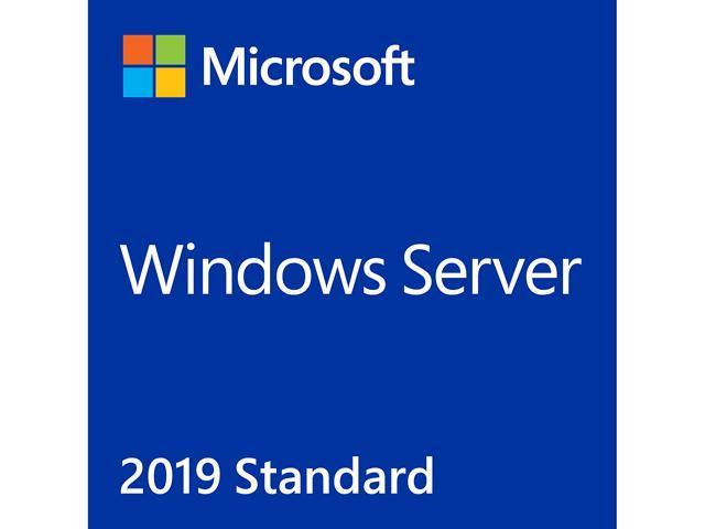 Buy Windows Server 2019 Standard 64-Bit
