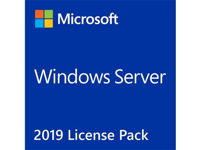 Microsoft Windows Server 2016 Datacenter  50 RDS USER CALs 16 cores USB