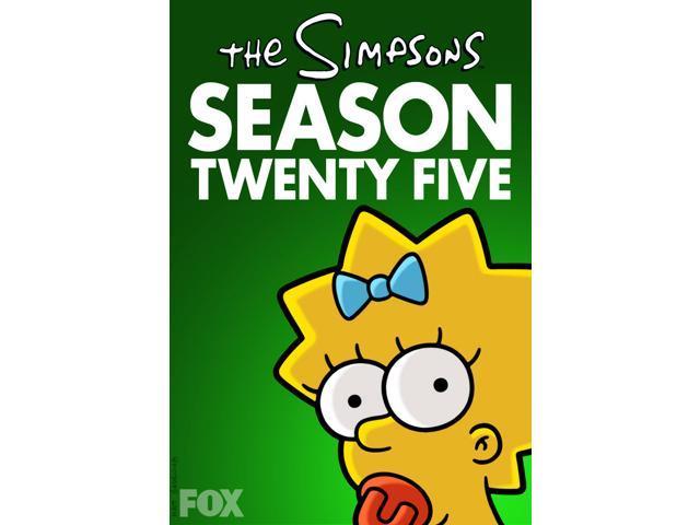 The Simpsons: Season 25 Episode 2 - Treehouse of Horror XXIV [HD] [Buy] -  Newegg com