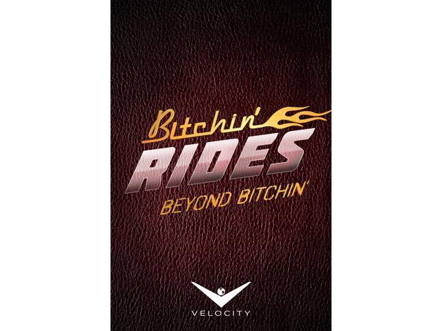 Beyond Bitchin' Rides: Season 1 Episode 5 - Cougar Town [SD] [Buy] -  Newegg com