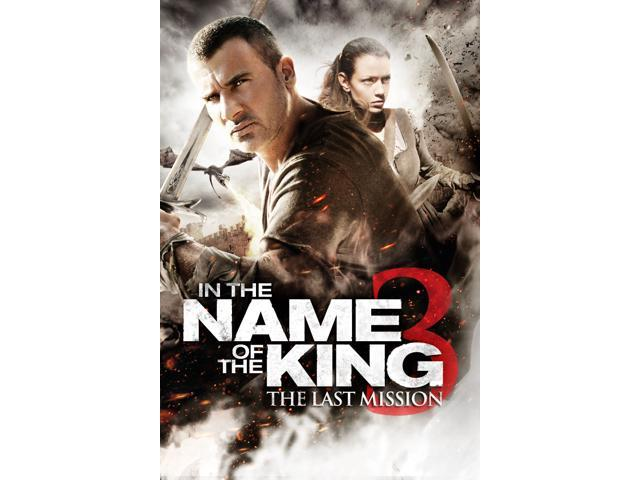 In The Name Of The King 3 The Last Mission Sd Fandangonow Buy Newegg Com