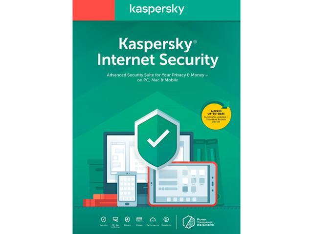 Best Home Firewall Appliance 2020.Kaspersky Internet Security 2020 3 Devices 1 Year Key Card